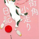 猫が!かわいいんです!!『たかが猫、されどネコ』&『街角小走り日記』|装画=樋口モエ